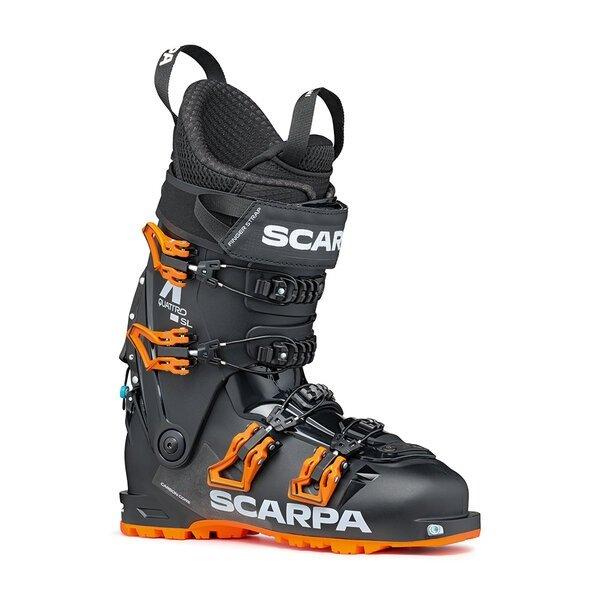 Scarponi Sci Alpinismo e Freeride 1dd4de94511