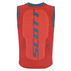 VEST PROTECTOR JR SOFT ACTI FIT